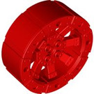 LEGO Wheel Ø56 x 22 with Spokes (55817 / 61745 / 64711)