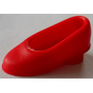 LEGO Red Woman Shoe (33022)