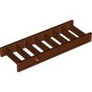 LEGO Reddish Brown Duplo Pick-up Ladder (2224)