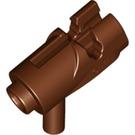 LEGO Reddish Brown Mini Shooting Gun (15391)