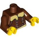 LEGO Pilot Torso (88585)