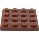 LEGO Plate 4 x 4 (3031)