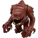 LEGO Rancor Creature (Assembly)