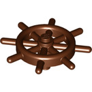 LEGO Ship Wheel with Unslotted Pin (4790)