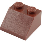 LEGO Reddish Brown Slope 45° 2 x 2 (3039)