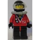 LEGO Reef Diver Minifigure
