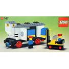 LEGO Refrigerated Wagon Set 147