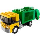 LEGO Refuse Truck Set 20011