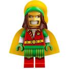 LEGO Reggae Man Batsuit Minifigure