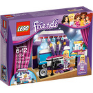 LEGO Rehearsal Stage Set 41004 Packaging