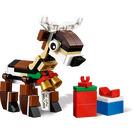 LEGO Reindeer Set 40434
