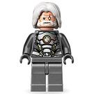 LEGO Reinhart Minifigure