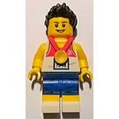 LEGO Relay Runner Minifigure