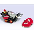 LEGO Remote Control Dozer Set 2949