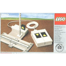 LEGO Remote Controlled Decoupling and Signal 12V Set 7862