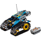 LEGO Remote-Controlled Stunt Racer Set 42095