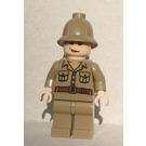 LEGO Rene Belloq Minifigure