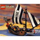 LEGO Renegade Runner Set 6268 Instructions