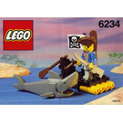 LEGO Renegade's Raft Set 6234