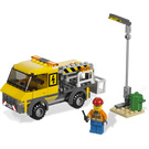 LEGO Repair Truck Set 3179