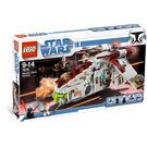 LEGO Republic Attack Gunship Set 7676 Packaging