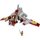 LEGO Republic Attack Navette 8019