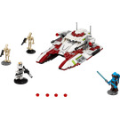 LEGO Republic Fighter Tank Set 75182