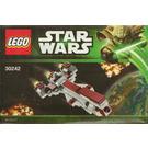 LEGO Republic Frigate Set 30242 Instructions