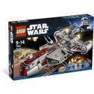 LEGO Republic Frigate Set 7964 Packaging