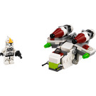 LEGO Republic Gunship Microfighter Set 75076