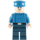 LEGO Republic Pilot Minifigure