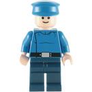 LEGO Republic Pilot Minifigure