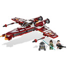 LEGO Republic Striker-class Starfighter Set 9497