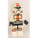 LEGO Republic Trooper 2 Minifigure