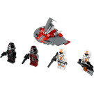 LEGO Republic Troopers vs. Sith Troopers Set 75001