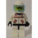 LEGO Res-Q 1 - Helmet Minifigure