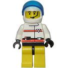 LEGO Res-Q 3 - Helmet Minifigure