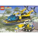LEGO Res-Q Cruiser Set 6473