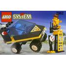 LEGO Res-Q Lifeguard Set 2962