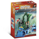 LEGO Rescue from the Merpeople Set 4762 Packaging