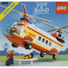 LEGO Rescue Helicopter Set 6482