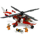 LEGO Rescue Helicopter Set 7903