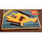 LEGO Rescue-I Helicopter Set 6697 Packaging