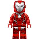 LEGO Rescue - Pepper Potts Minifigure