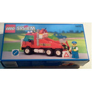 LEGO Rescue Rig Set 6670 Packaging