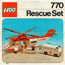 LEGO Rescue Set 770