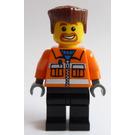 LEGO Rescuer Minifigure