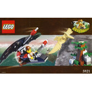 LEGO Research Glider Set 5921