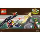 LEGO Research Glider Set 5921
