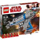 LEGO Resistance Bomber Set 75188-1 Packaging